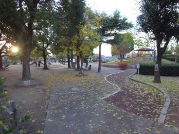上ケ池公園の画像1