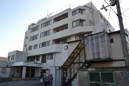 上山病院の画像1
