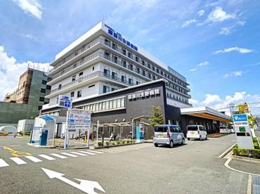 寝屋川生野病院の画像1