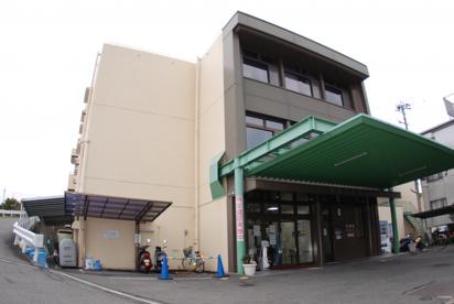 青樹会病院の画像1