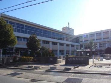 明石市立和坂小学校の画像1