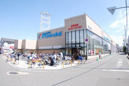万代萱島店の画像1