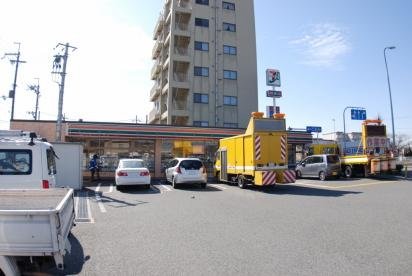 セブンイレブン寝屋川仁和寺本町店の画像1