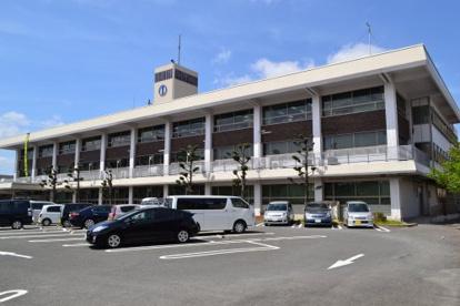 寝屋川市役所の画像1