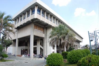 寝屋川市立東図書館の画像1