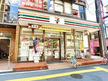セブンイレブン寝屋川香里新町店の画像1