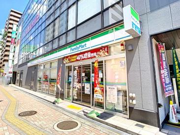 ファミリーマート寝屋川香里新町店の画像1