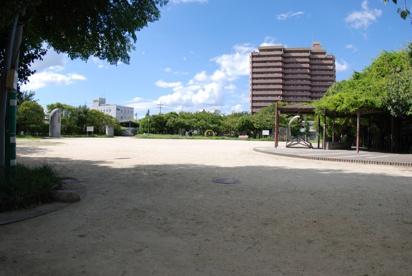 香里西公園の画像1