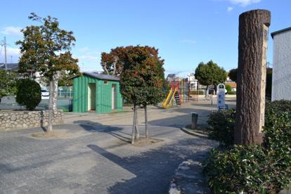黒原旭町公園の画像1