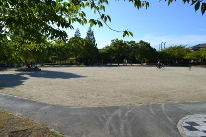 初本町公園の画像1