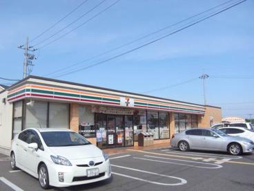 セブンイレブン・明石大久保町大窪店の画像1