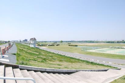 淀川河川公園(寝屋川市)の画像1