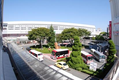 京阪本線 寝屋川市駅の画像1