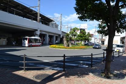京阪本線 萱島駅の画像1