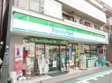 ファミリーマート246三軒茶屋店