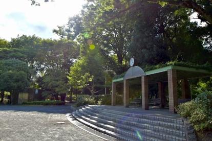 練馬区立大泉公園の画像1