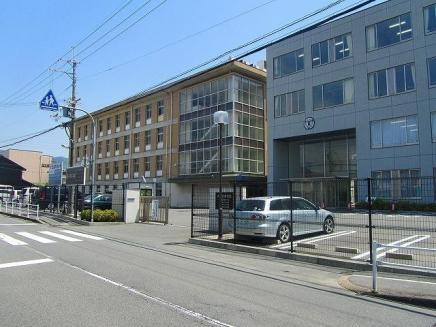 私立奈良育英高等学校の画像