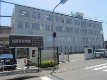 私立奈良育英高等学校の画像2
