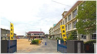 明石市立小学校 山手小学校の画像1