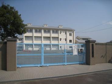 奈良市立 左京小学校の画像1