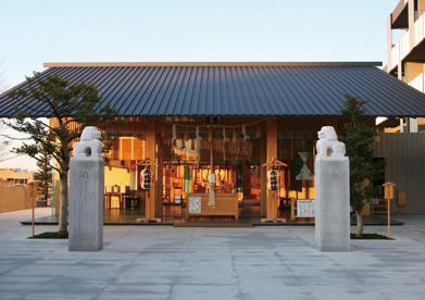 赤城神社の画像1