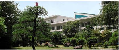 フランス語学校 アンスティチュ・フランセ東京(旧東京日仏学院の画像2