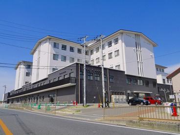 市立奈良病院の画像1