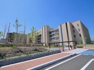 奈良県総合医療センターの画像4