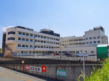 高の原中央病院の画像2