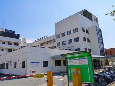 高の原中央病院の画像3