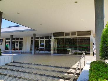 高の原中央病院の画像4