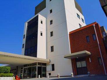 高の原中央病院の画像5