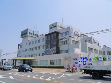 医療法人 康仁会 西の京病院の画像3