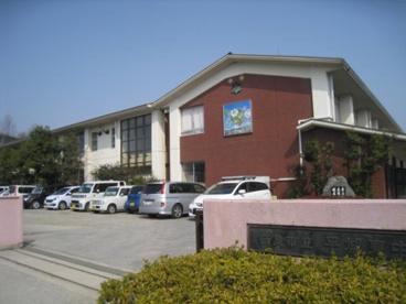 奈良市立 平城東中学校の画像1