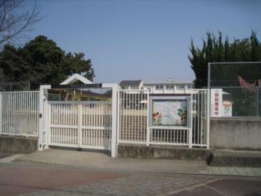 奈良市立 左京こども園の画像1
