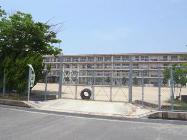 明石市立 清水小学校の画像1