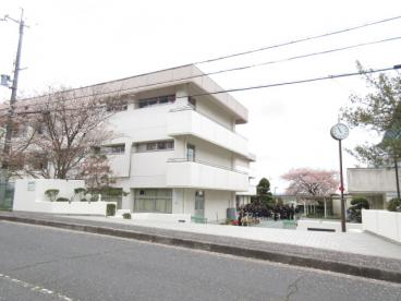 生駒市立 鹿ノ台中学校の画像1