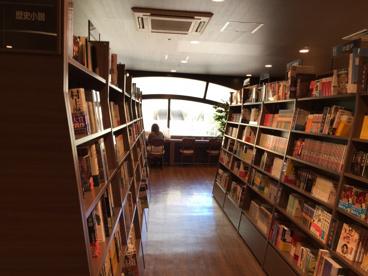 未来屋書店の画像5