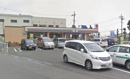 セブンイレブン宇都宮石井東店の画像1