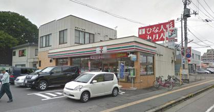 セブンイレブン宇都宮元今泉店の画像1