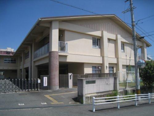 右京こだま保育園の画像