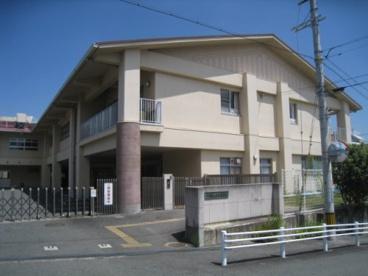 右京こだま保育園の画像1