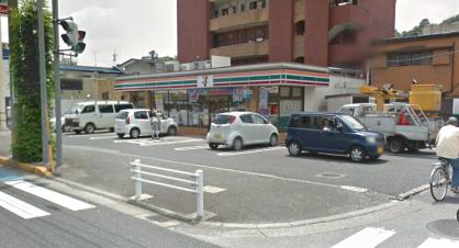 セブンイレブン宇都宮宇商通り店の画像1