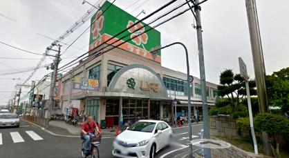 ライフ深井店の画像1