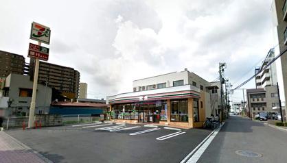 セブンイレブン宇都宮小幡店の画像1