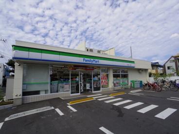 ファミリーマート石神井台6丁目店の画像1