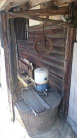 超レトロな木製牛乳箱#1の画像4