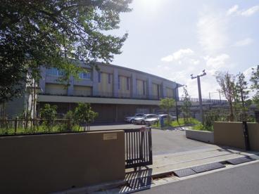 東京都立大泉高等学校 附属中学校の画像1
