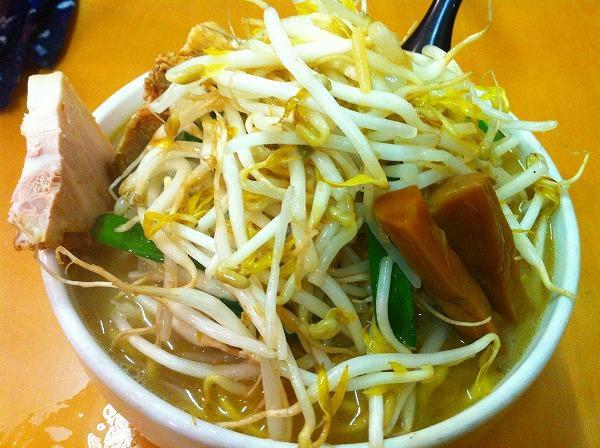 味噌麺処 花道-はなみち-の画像