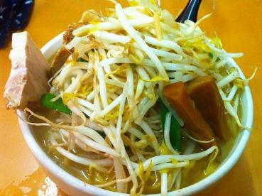 味噌麺処 花道-はなみち-の画像1